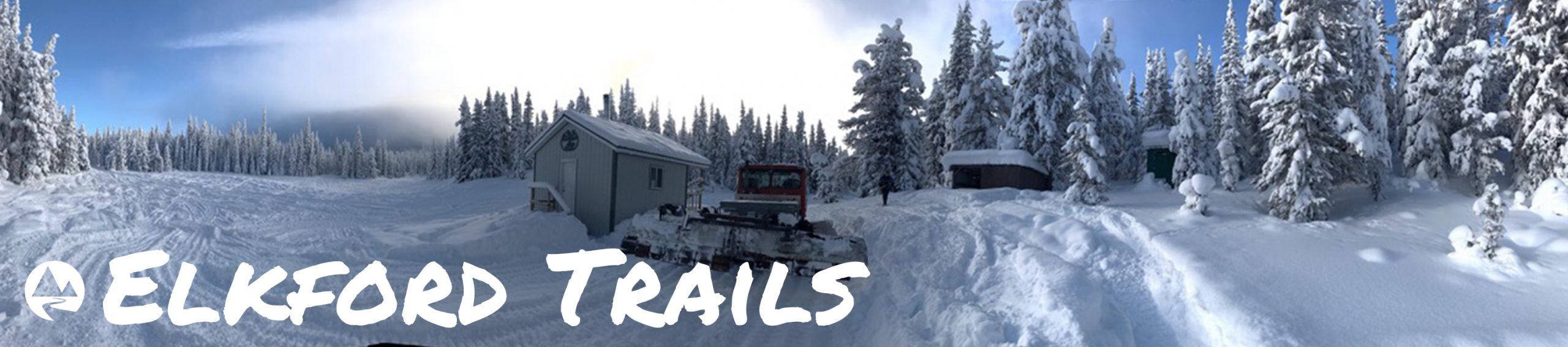 Elkford Trails header image
